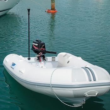 Railblaza i360 Illuminate Portable All-Round White Navigation Light