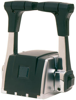 Seastar 700 TDT Twin Top Mount Control with Trim - Model 172149
