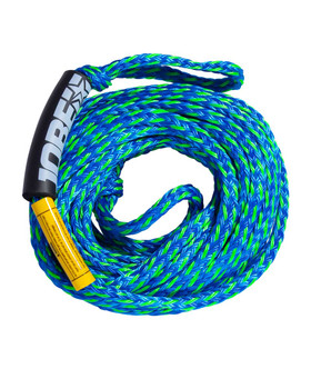 Jobe Towable Rope - 4 Person - Blue