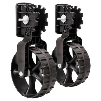 Railblaza C-Tug Dinghy Wheels - Black