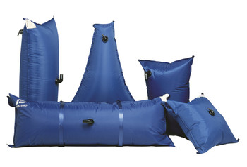Plastimo 120L Flexible Water Tank