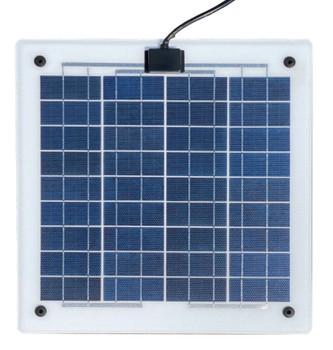 Spectralite Semi-Flexible Solar Panel S-15W