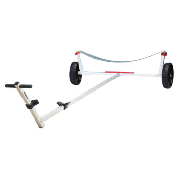 Optiparts Pico Launching Trolley with Durastar-lite