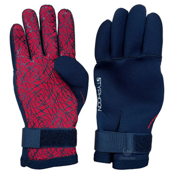 Typhoon Divers Gloves - 3mm