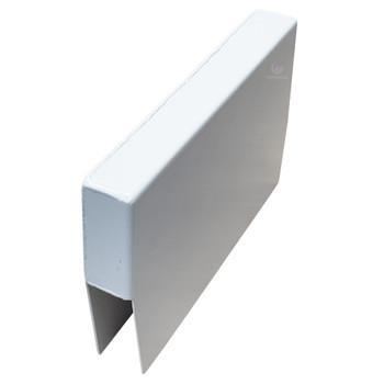 Sowester Outboard Transom Riser - Aluminium