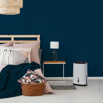 MeacoDry Arete® One 25L Dehumidifier / Air Purifier - bedroom