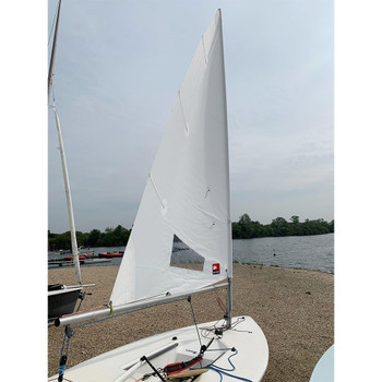Rooster Laser 4.7 Training Mainsail including Battens  - Unofficial
