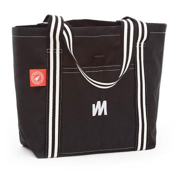 McWilliam Tote Bag - Charcoal