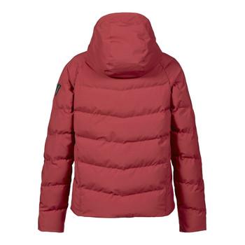 Musto 82201 Marina Quilted Jacket  2.0 - Rhubarb