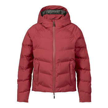 Musto Women's Marina Quilted Jacket  2.0 - Rhubarb