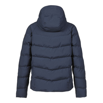 Musto Women's Marina Quilted Jacket  2.0 - Navy