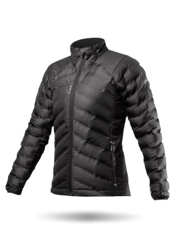 Zhik Womens Cell Insulated Jacket - Anthracite JKT-0090