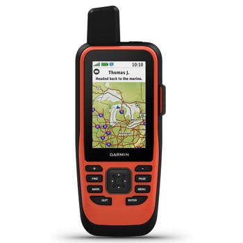 Garmin GPSMAP 86i Handheld Marine GPS
