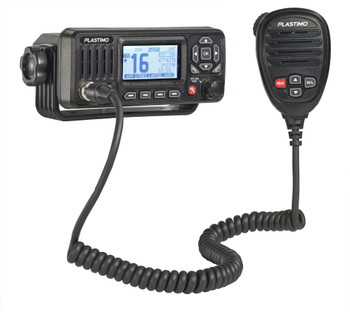 Plastimo Fixed VHF FX-500 with Mic