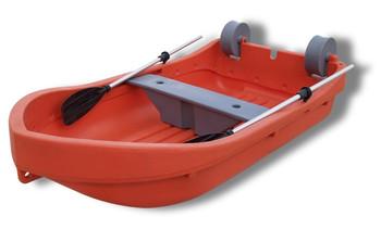 Fun Yak Caurie Boat - 2m