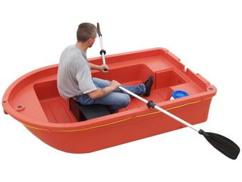Fun- ak Telline Boat