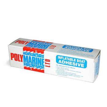 Polymarine Inflatable Boat Adhesive (PVC)