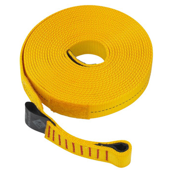 Palm Safety Tape - Yellow - 5m