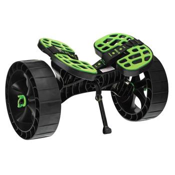 Railblaza C-Tug Sandtrakz Kayak Cart with Puncture Free Wheels