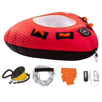 Jobe Thunder Towable Package - 1 Person