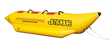 Jobe Banana Watersled 4 Person