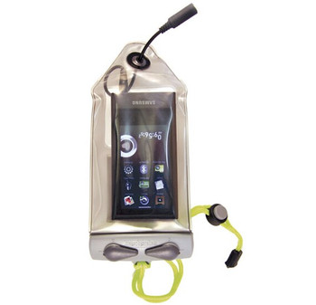 Aquapac Waterproof iPhone / MP3 Player Case