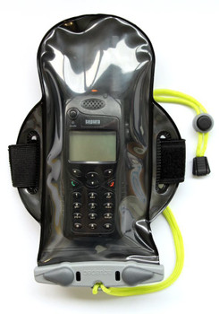 Aquapac Large Waterproof Armband Case