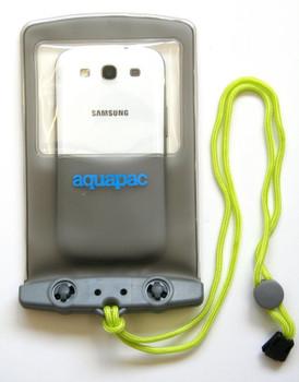 Aquapac Waterproof Phone Case for iPhone 6, 7, 8, X, XR & XS - Model 348