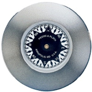 Weems & Plath Chart Weight - Compass Nickel