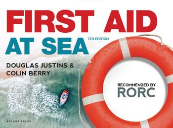 First Aid at Sea Handbook
