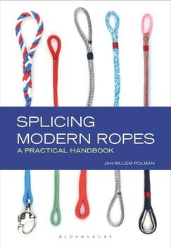 Splicing Modern Ropes book