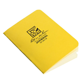 Rite in the Rain 391M Stapled Mini Notebook Journal