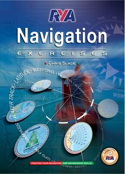 RYA G7 Navigation Exercises