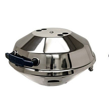 Magma marine kettle charcoal grill