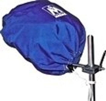 Magma BBQ Cover - Pacific Blue - 17""