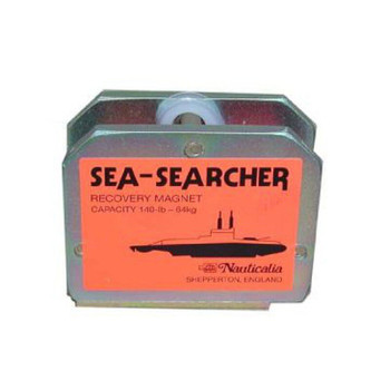 Nauticalia Sea Searcher Recovery Magnet