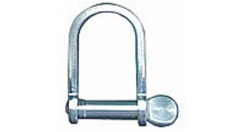 Sowester S/S Strip Shackle  x 2