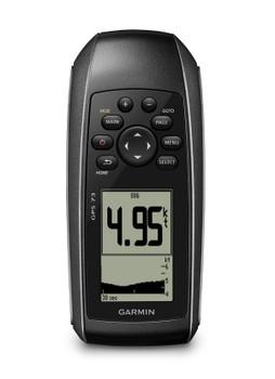 Garmin 73 GPS