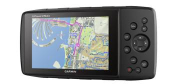 Garmin 276CX GPS