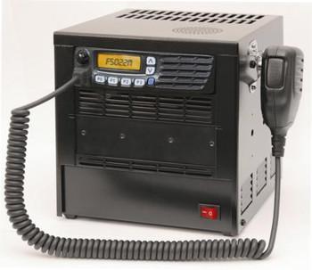 Icom F5022M Battery Bank Version