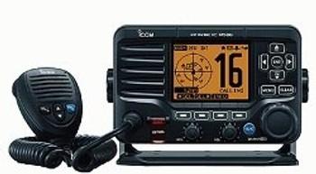 Icom M506 VHF Transceiver
