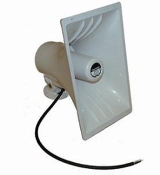 Raymarine 40W Fog Horn/Speaker