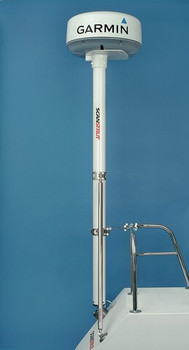 Scanstrut Pole Mount - 1.9m