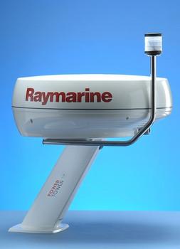 Scanstrut Pole Accessory - Nav Light Antenna Mount SC110