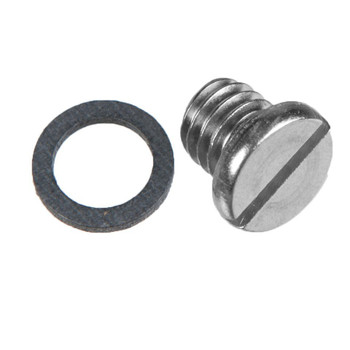 Sierra Drain Plug - Mercury/Mercruiser