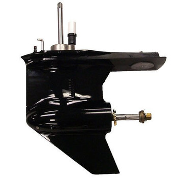 Sierra Outboard Lower Assembly - Mercury