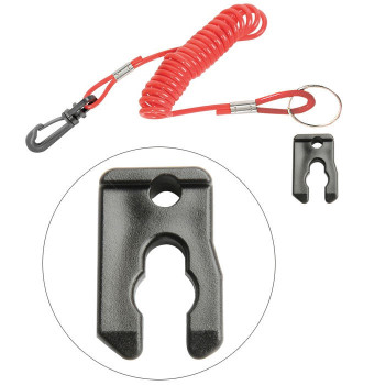 Sowester OMC Stop Key