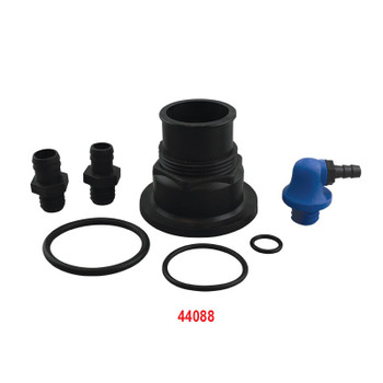 Nuova Rade Tank Connector Kit 50mm