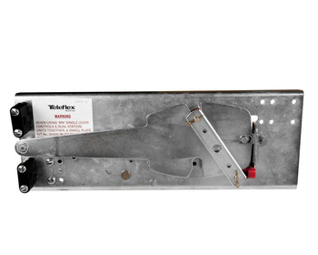 Teleflex Gear Dual Station Exchanger Unit - 207573