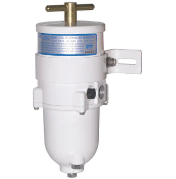 Racor Turbine Diesel Filter 500MA30 - 30 Micron - Metal Bowl